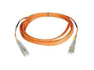 Tripp LiteN320-46MDuplex Multimode 62.5/125 Fiber Patch Cable (LC/LC), 46M (150-ft.)