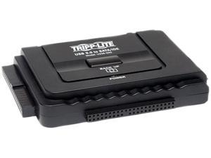 Tripp Lite USB 3.0 to SATA / IDE Combo Adapter