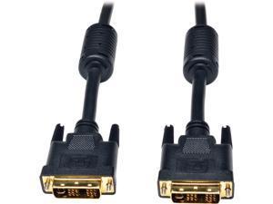 Tripp Lite 6-ft. DVI-I Single Link Digital/Analog Monitor Cable