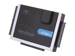 "VANTEC CB-ISATAU3 NexStar SATA/IDE to USB 3.0 Adapter - 2.5""/3.5""/5.25""/SSDs"