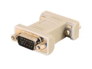 C2G 09565 HD15 VGA M/F Port Saver Adapter