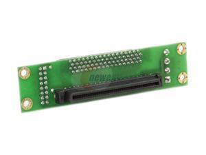 C2G 27051 Internal Ultra-3 SCA II 80F to MD68F SCSI Adapter