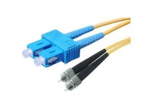 APC 12079-7M Duplex Fiber Optic Cable Adapter