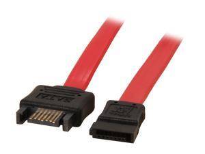 "StarTech Model SATAEXT30CM 11.8"" SATA Extension Cable M-F"