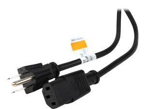 StarTech Model PXT10112 12 ft [3.7 m] Standard Computer Power Cord