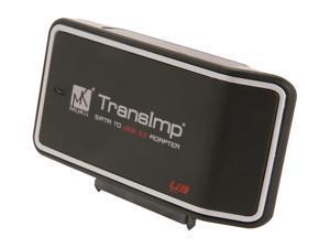 Mukii TIP-Q120U3 TransImp Series SATA to USB 3.0 Adapter