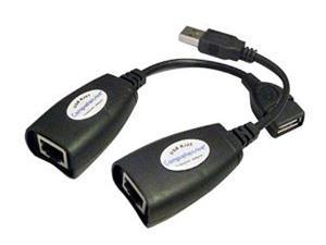 Comprehensive USBA-RJ45-EXT USB Extender Up To 150ft.