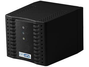 OPTI-UPS SS2000 Home AVR Series Automatic Voltage Regulator