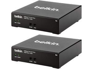 Belkin HDBaseT TX/RX AV Extender Box (Up to 100M) HDBT-BOX-100M