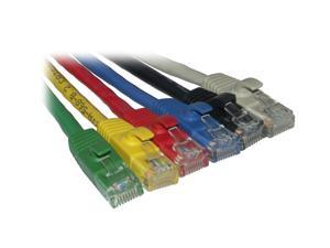 GoldX GPNC-5GY-25 25 ft. Network Cable
