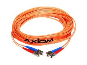 Axiom Fiber Optic Duplex Cable