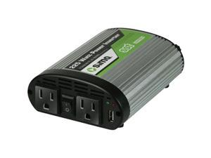 Sima STP-225 225W Dual Out Power Inverter