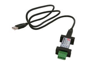 B&B ULINX 485USBTB-2W Data Transfer Adapter