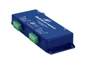 B&B USB To Isolated Serial 2 Port RS-422/485 W/Tb