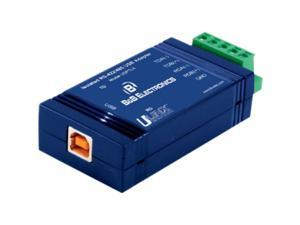 B&B USB to RS-422/485 Converter with Terminal Block