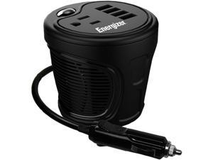 Energizer EN180 180 Watt Cup Power Inverter