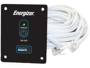 Energizer ENR100 ON OFF Remote Control