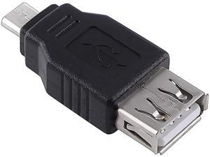Insten 1044514 2 X USB 2.0 A to Micro B Female / Male Adapter