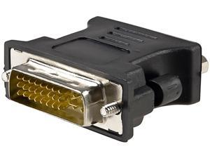 Insten 1044595 Black DVI to VGA M/F Adapter