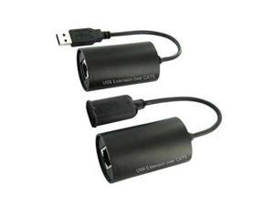 Quatech ETR-USB2 USB EXTENDER OVER CAT5 CABLE
