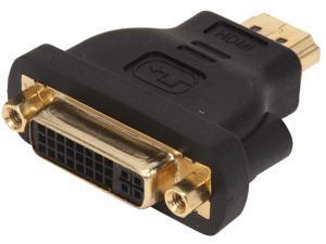 VCOM VC-DF/HMAD DVI-D F TO HDMI M Connector