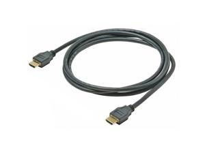 STEREN BL-526-312BK 12 ft. High-Speed HDMI Cable