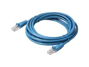 Steren BL-328-925BL 25 ft. High-speed Network Cable