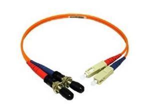 C2G Multimode Fiber Optic Cable
