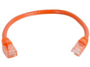 C2G 04018 6 ft. Snagless Patch Cable