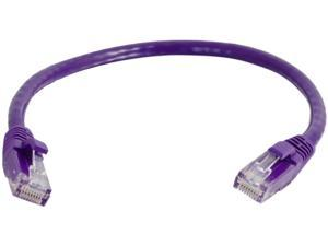 C2G 04026 4 ft. Snagless Patch Cable