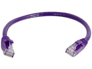 C2G 04029 9 ft. Snagless Patch Cable