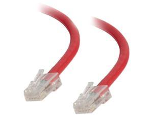 C2G 00549 8 ft. Non-Booted Patch Cable