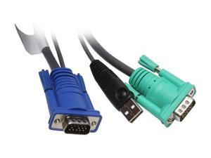 ATEN 6 ft. USB KVM Cable for CS1708/1716 2L5202U