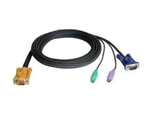 ATEN 3 ft. Master View KVM Cables