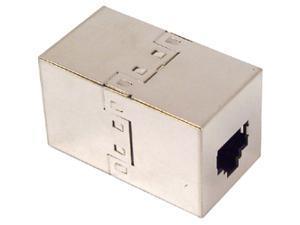 BELKIN R6G055-H Metal Cat5 RJ45 In-line Coupler
