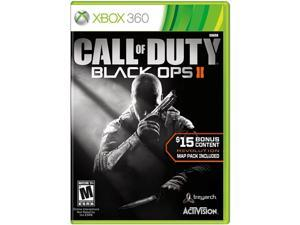 Call of Duty: Black Ops 2 Game of the Year Edition for Xbox 360