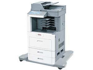 OkiMB790m MFP Multifunction Laser Printer With Mailbox, Copy/Fax/Print/Scan 62437701