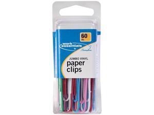 Swingline Jumbo Paper Clips