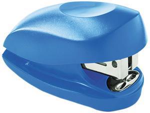 Tot Mini Stapler, 12-Sheet Capacity, Blue