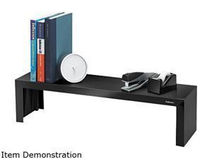Designer Suites Shelf, 26 X 7 X 6 3/4,  Black Pearl