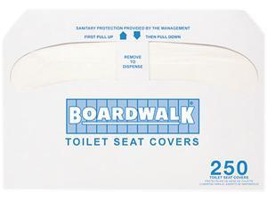 C-Toilet Seat Cover4/250Ct
