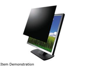 "Secure View Lcd Privacy Filter For 24"" Widescreen, 16.9 Aspect Ratio"
