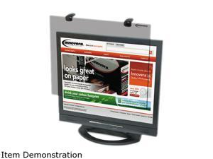 "Protective Antiglare Lcd Monitor Filter, Fits 19""-20"" Lcd Monitors"