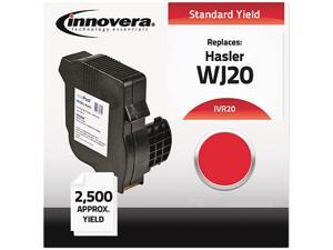 20 Compatible, Remanufactured, 33000262X Postage Meter,  2500 Page-Yie