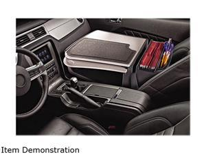 Gripmaster 01 Auto Desk W/Retractable Writing Surface & Supply Organiz
