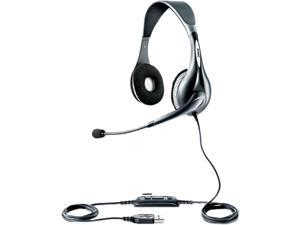 Uc Voice 150 Binaural Over-The-Head Corded Headset