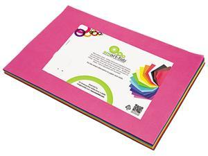 Smart Fab Disposable Fabric, 9 x 12 Sheets, Assorted, 45 per pack