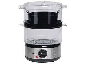 Nesco 5Qt 400w Food Steamer