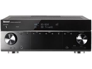 Sherwood R-977 Audio and Video Component Receivers