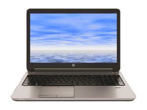 HP ProBook 650 G1 (J5P25UT#ABA) Notebooks Intel Core i7
